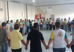 Sergipe: Obras Missionárias realizam Assembleia