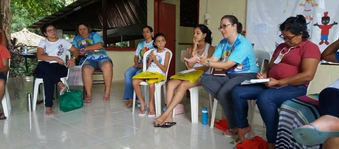 Diário de Viagem: IAM realiza assembleia no Amazonas