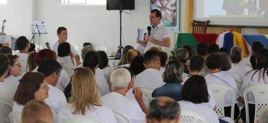 Diário de Viagem: Santa Catarina realiza 6º Congresso Missionário