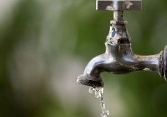 A água nossa de cada dia