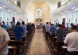 Congresso Missionário Redentorista reúne mais de 100 missionários