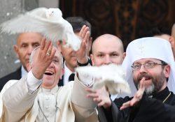 Dia de Jejum e Oração pela Paz com a participação de outras religiões