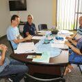 Equipe discute formação missionária | Fabrício Preto/POM