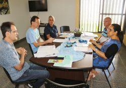 Formação missionária foi discutida no CAEM