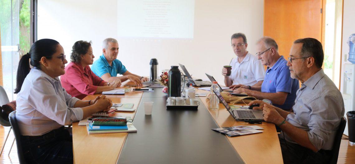 Conselho Missionário Nacional prepara assembleia