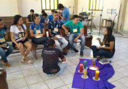 JM de Caicó (RN) promove formação de lideranças
