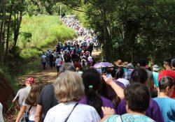 41ª Romaria da Terra do RS celebra as Mulheres