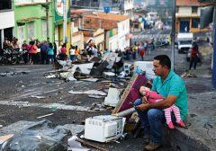 Igreja pede eficiência do Estado na fronteira Brasil e Venezuela