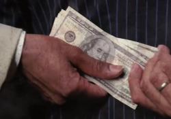 Vídeo do Papa pede o fim da corrupção