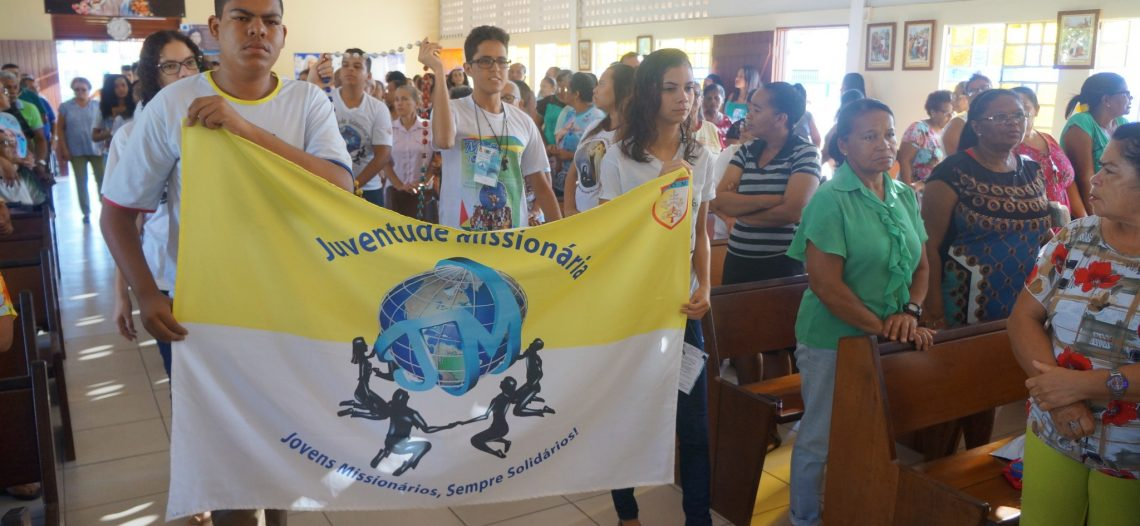 Testemunho e Profetismo é tema de formação da JM da Arquidiocese de Maceió