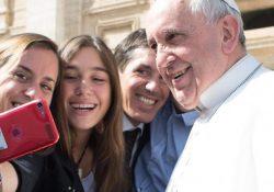 """""""Queremos uma Igreja menos moralista e que admita seus erros"""", afirmam os jovens reunidos em Roma"""