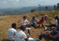Moçambique não é para os extraordinários