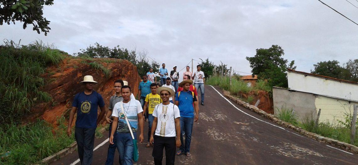 De Coração a Coração: do Coração da Amazônia ao Coração do Piauí