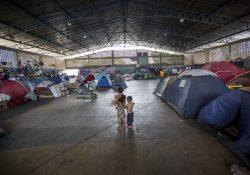 Migrantes venezuelanos: concreta solidariedade da diocese brasileira de Roraima