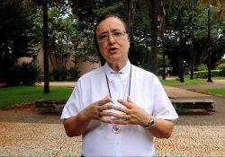 Ir. Maria Inês – CRB fala sobre a Assembleia do Comina