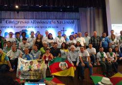 Comire do Regional Sul 3 lança página em rede social
