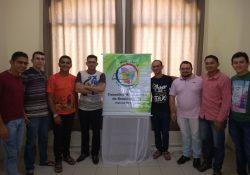 Encontro da equipe executiva dos Comises do Ceará