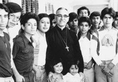 São Oscar Romero, bispo e mártir