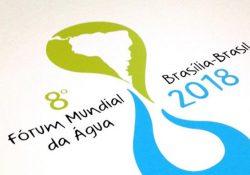 Fórum Mundial da Água inicia neste domingo em Brasília