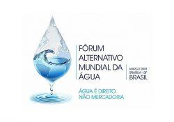 Fórum Alternativo Mundial da Água discute o direito elementar à vida