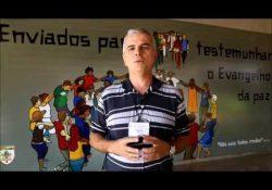 Pe. Maurício Jardim fala sobre a Assembleia do Comina