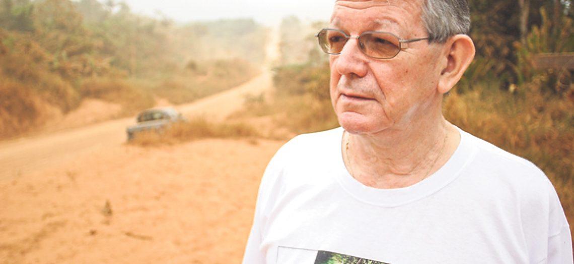 Um Sínodo para a Amazônia, entrevista com dom Erwin Kräutler