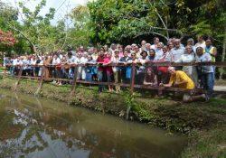 A Vida Consagrada da Pan-Amazônia em busca de novos desafios