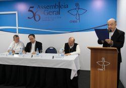 Bispos divulgam mensagem sobre as eleições de 2018