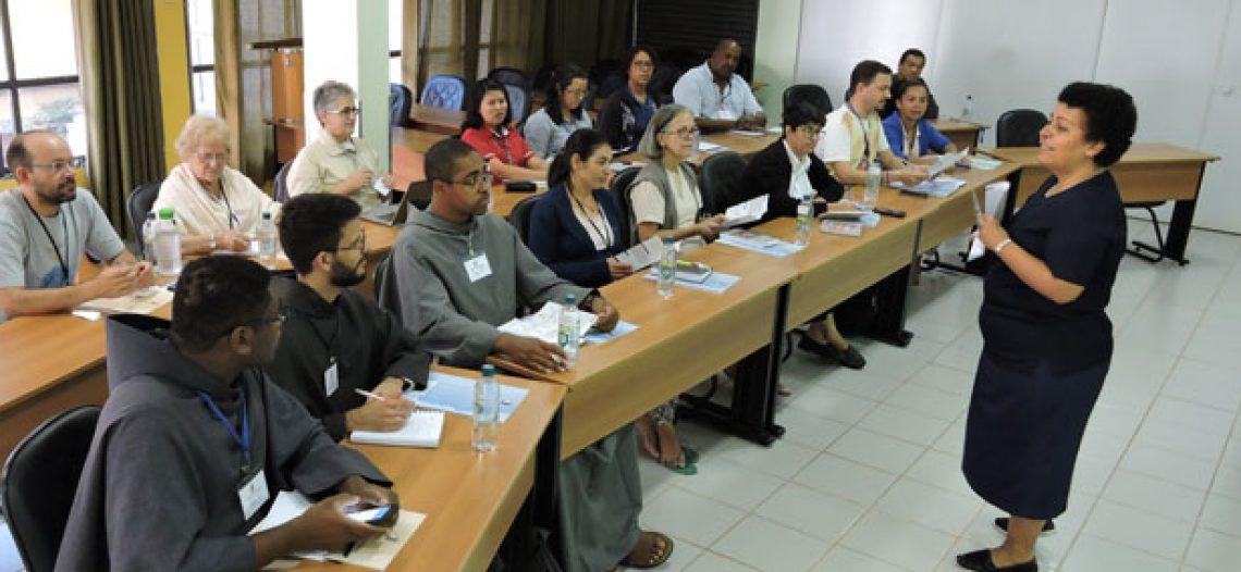 Semana Vocacional Missionária acontece no CCM