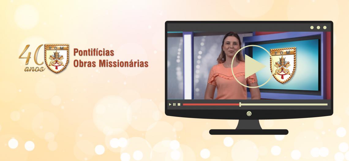 POM celebra 40 anos lançando vídeo institucional