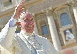 A Exortação Apostólica Gaudete et Exsultate do Papa Francisco