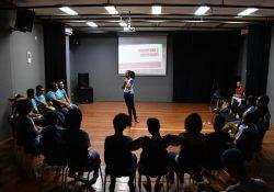 Jornada do Jovem Missionário acontece em Nossa Senhora do Socorro (SE)