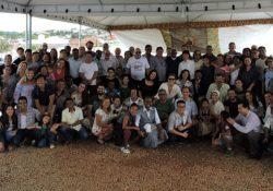 Missionários do Centro do Formação Intercultural são acolhidos na comunidade