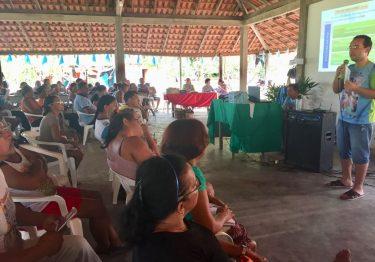 Vida em missão: Partilha de uma experiência pastoral junto ao povo