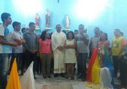 Comissão Missionária Diocesana de Itapipoca (CE) planeja atividades