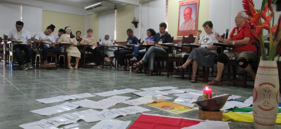 Comire Norte 2 reúne forças missionárias em assembleia