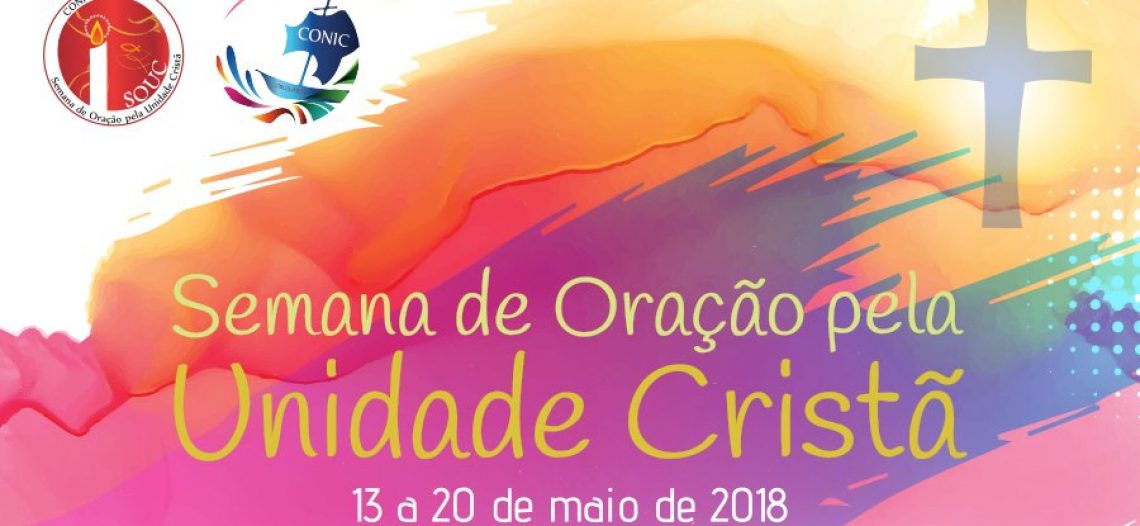 Semana de Oração pela Unidade Cristã