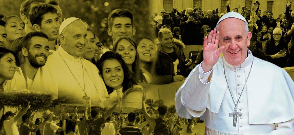 Mensagem do Papa Francisco: Dia Mundial das Missões