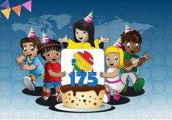 IAM celebra 175 anos