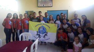 Encontro em Ipanguaçu