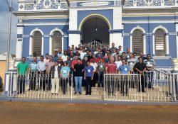 Formise Regional Leste II reúne seminaristas