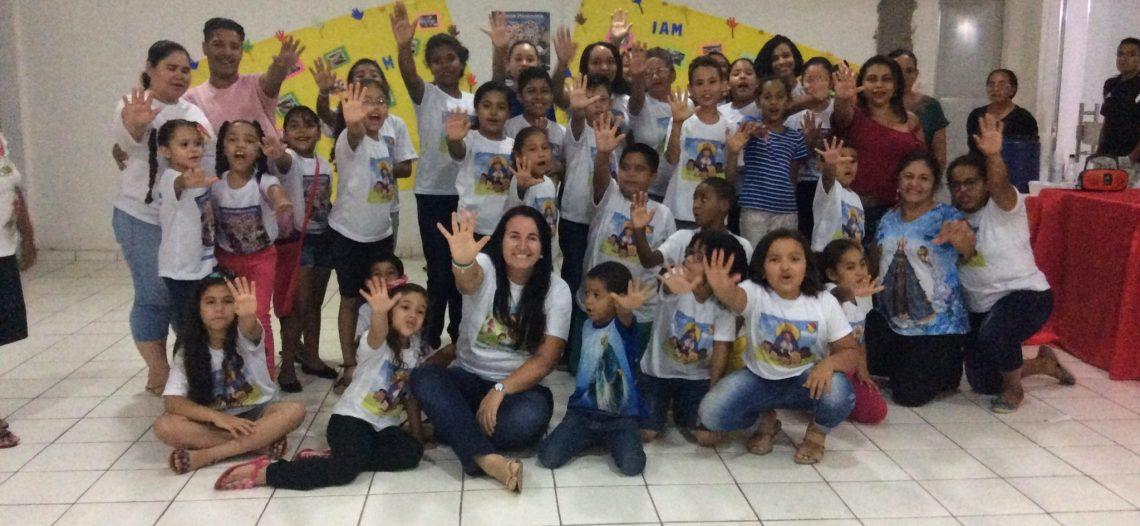 IAM realiza assembleia do Regional Nordeste 4