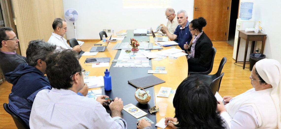 Assembleia reuniu conselho nacional das POM