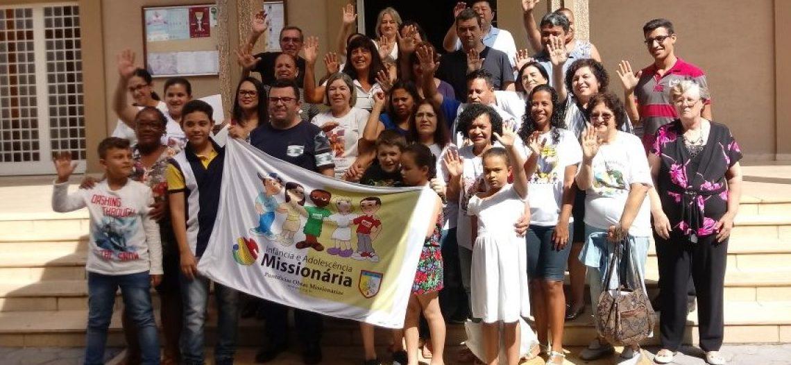 Arquidiocese de Campinas (SP) realiza encontro de implantação da IAM