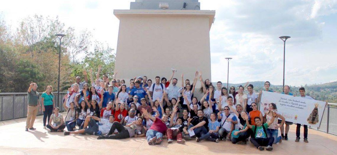 Diocese de Amparo (SP) abre inscrições para Missão Jovem