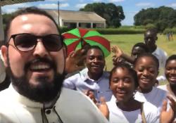 Missão em Pemba: as primeiras impressões