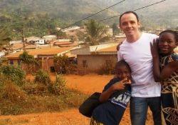 Entre dramas e esperanças: uma experiência missionária na África central