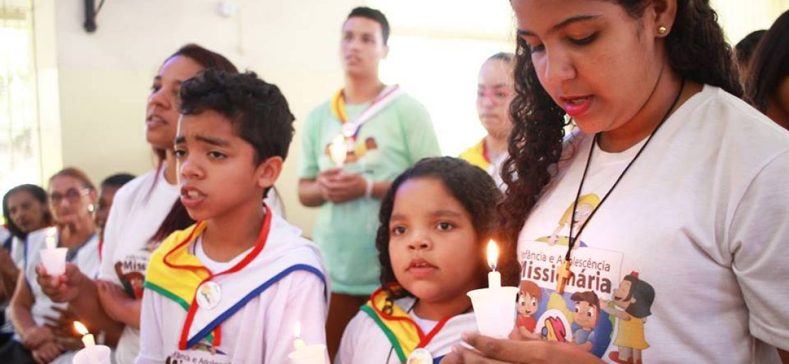 IAM da Arquidiocese de Olinda e Recife celebra 6ª Jornada Nacional
