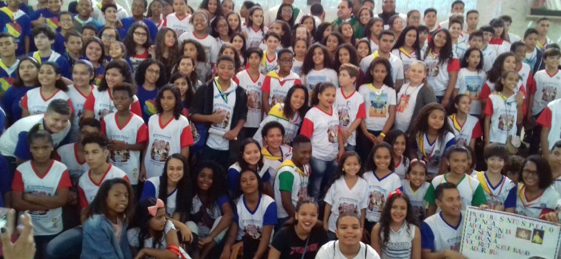 Arquidiocese do Rio de Janeiro celebra jornada da IAM