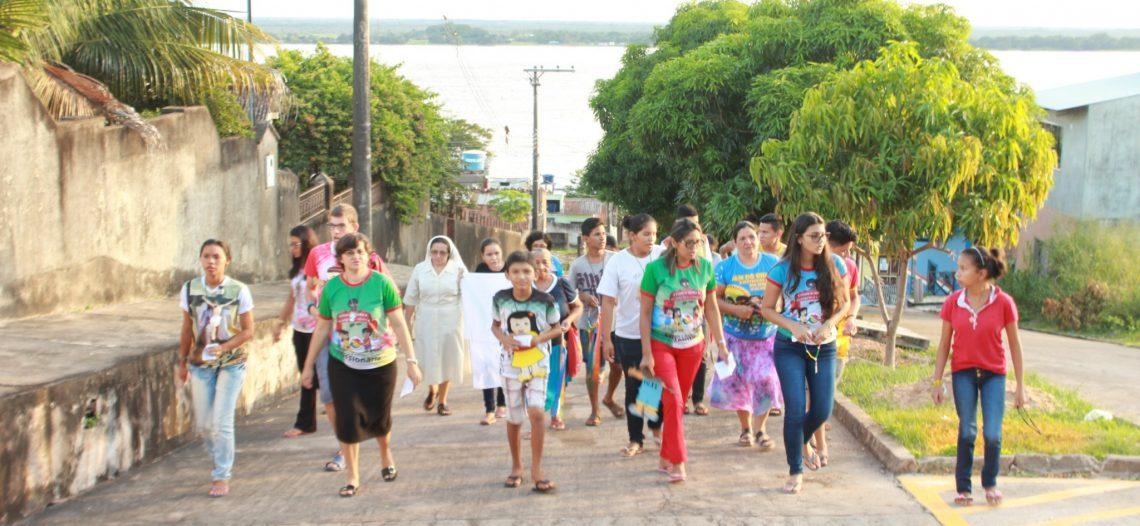 Pará realiza encontro de formação de assessores da IAM